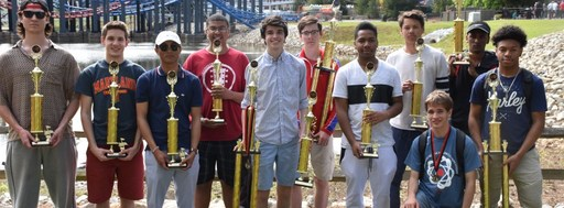Success in Atlanta for Instrumental and Choral Groups