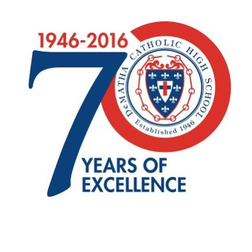 DeMatha celebrates its 70th year!