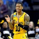 Jairus Lyles '13 Leads UMBC To Big Upset Win Over Top Seed Virginia In NCAAs