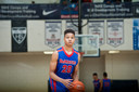 Markelle Fultz '16 Is Youngest In NBA History with Triple-Double