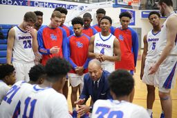DeMatha Christmas Basketball Tournament: Dec. 27-29