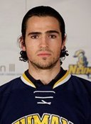 Chris Ordoobadi '13 signs with ECHL's Maine Mariners