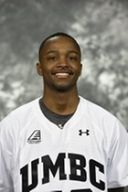 Keith Dukes '18 Named Captain for UMBC Men's Lacrosse